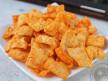 Small Chilli Tapioca Crackers