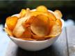 BBQ Cassava Chips